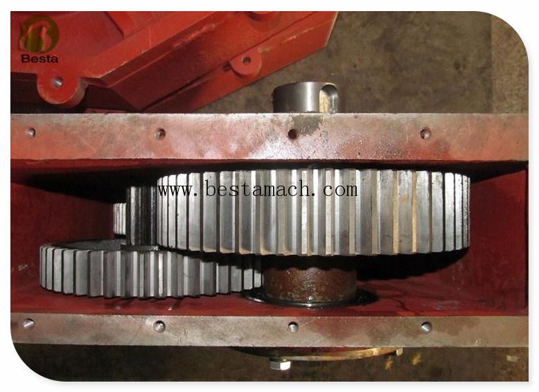 Steel Bar Bender (GW42)