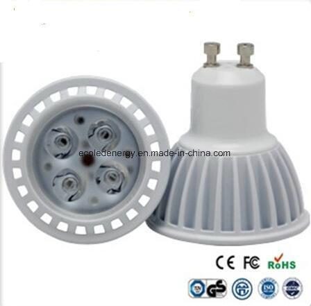 Ce and Rhos MR16 4W LED Spot Light