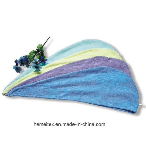 Micorifber Hair Drying Towel