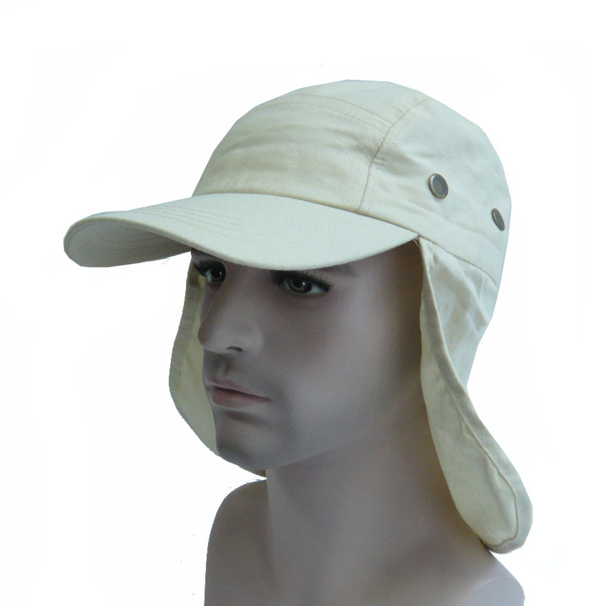 100% Cotton New Style Fashion Fishing Hat