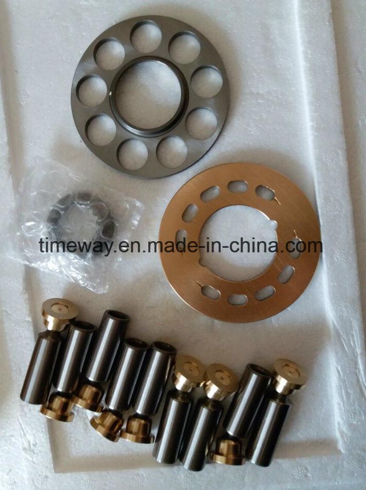 Rexroth Piston Pump Engine Parts A10vt28 Plunger Pump Spare Parts