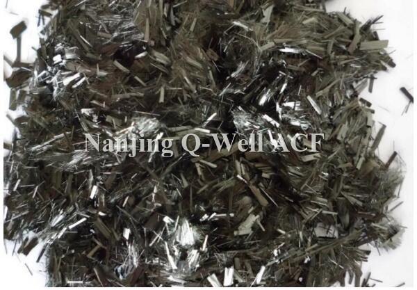 China Direct Supply Activated Carbon Fiber Surface Mat/Felt, Acf, A17008