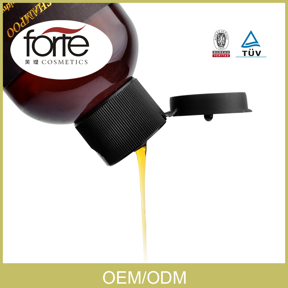 OEM for Private Label Hair Care Moroccan Argan Oil