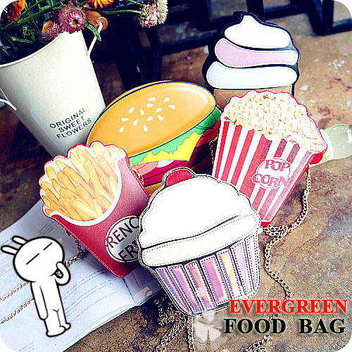 2017new Design Genuine Leather Hand Bags Women′s Food Designer Handbag Fashion Leather Ladies Handbags Woman Bag Emg4766