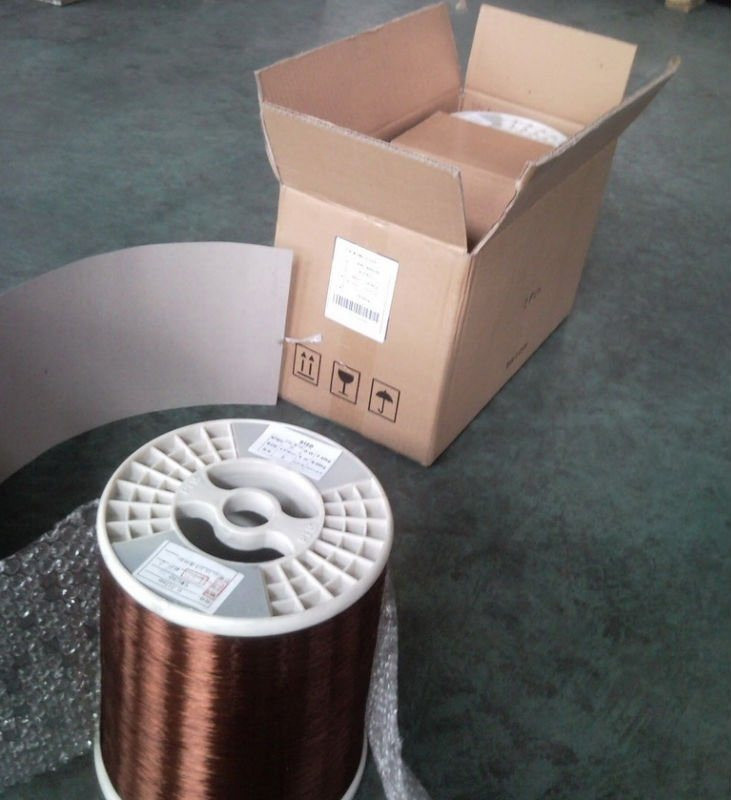 Aluminum Enameled Wire