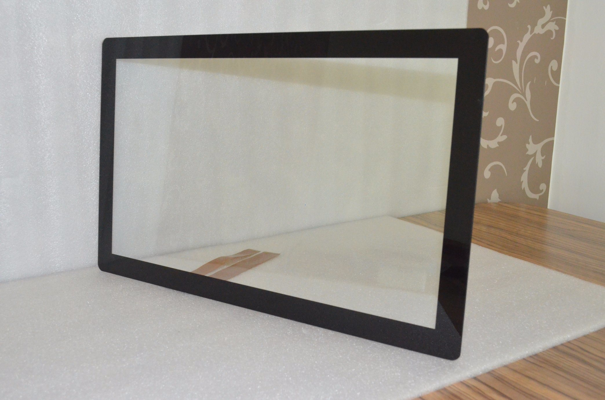 17 Inch TFT LCD Display Panels with Capacitive Touch Screen