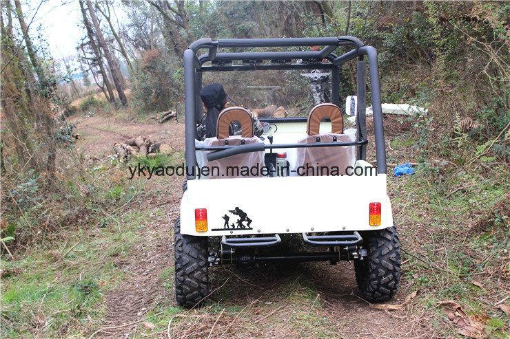 Sporting 200cc ATV, New Type Ce ATV 4 Stroke