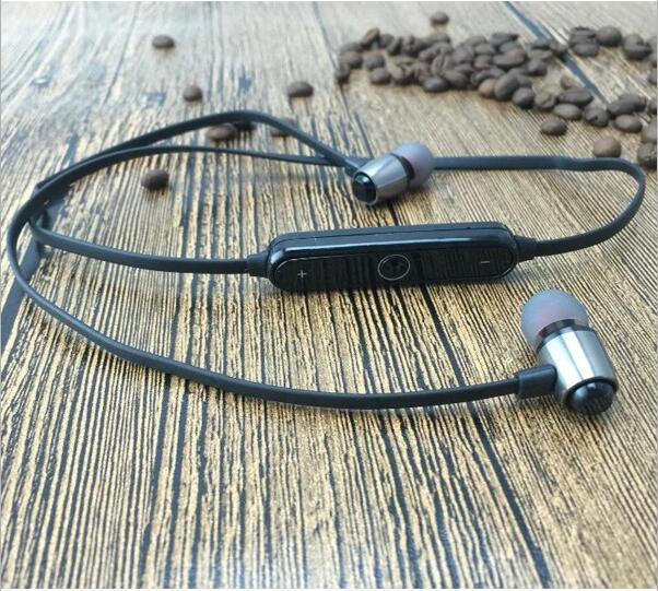 Bluetooth 4.2 Version Bluetooth Earphone, Sport Headphone