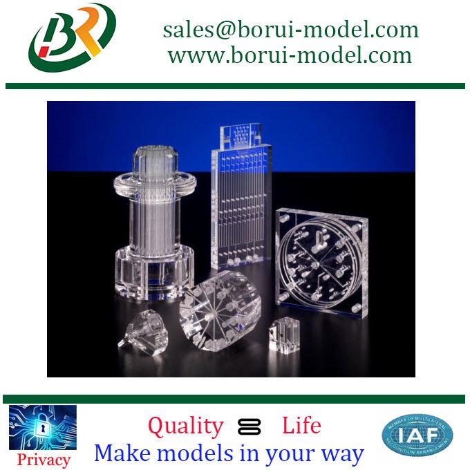 OEM CNC Machining Parts, CNC Rapid Prototype Service