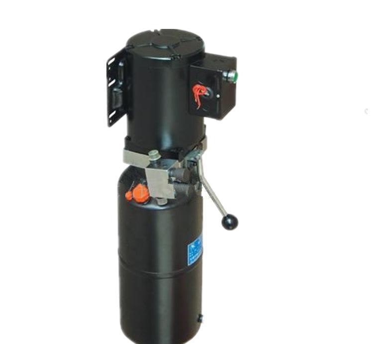 China Vehicle Lift 220V AC Hydraulic Power Unit