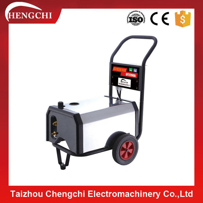 Professional Copper 150bar 2200W Cheap Electric portable High Pressure Car Washer