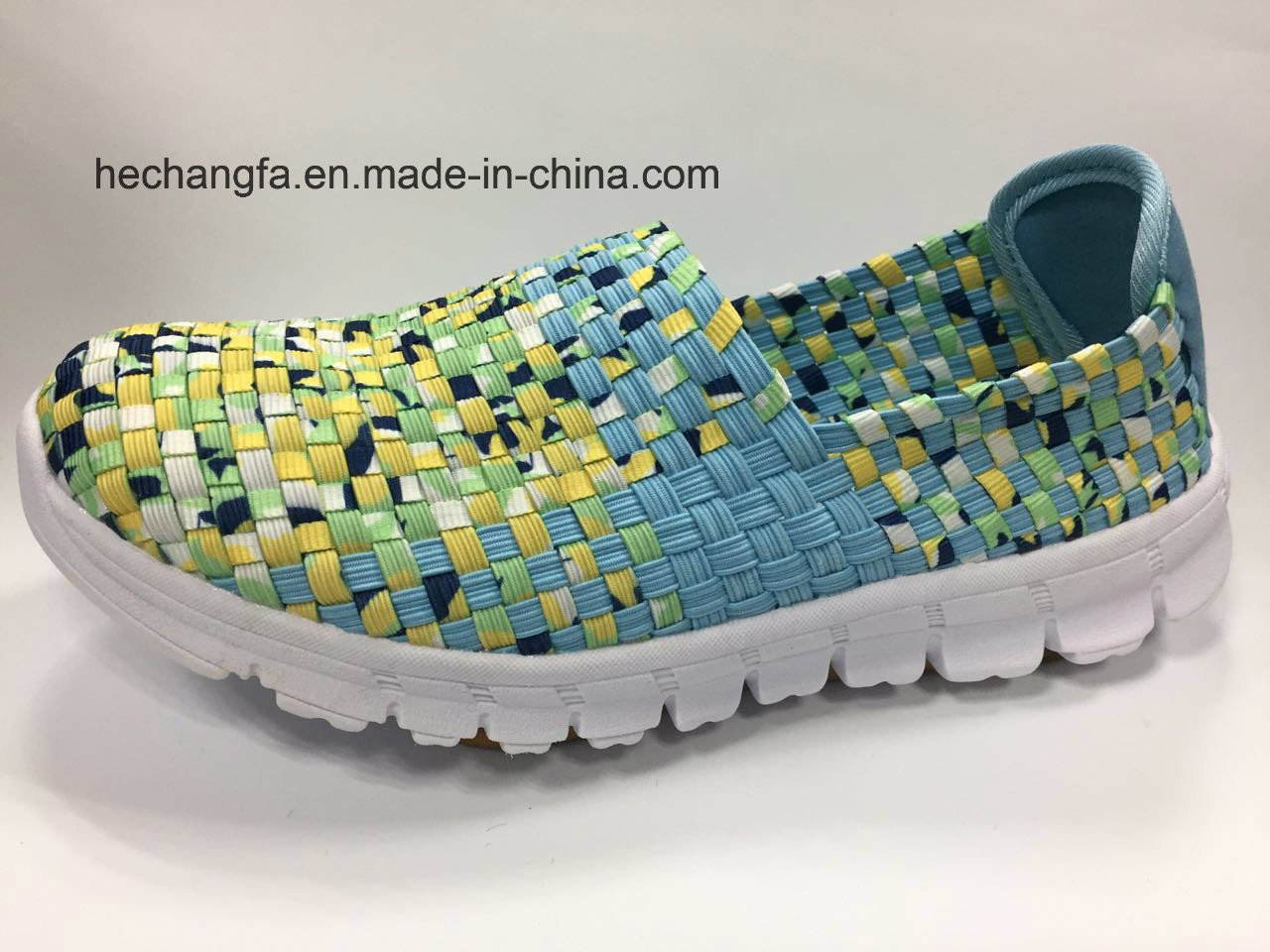 Casual Shoe for Men Footware Elastic Shoe