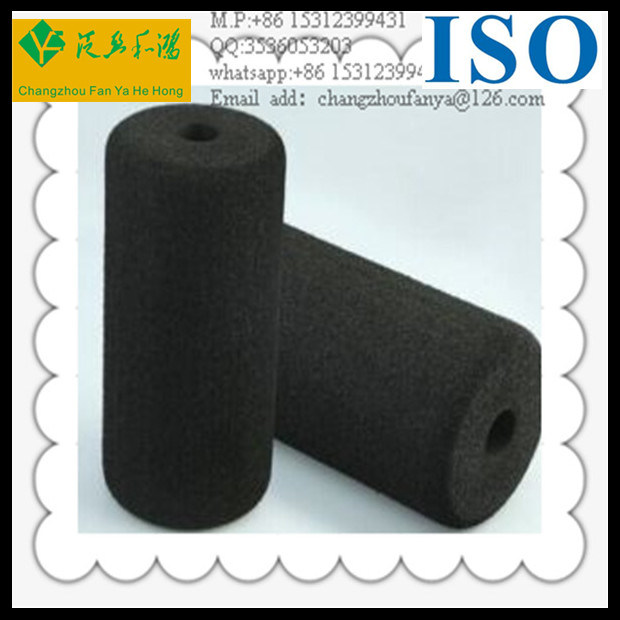 Soft Rubber Tube Handle Grip