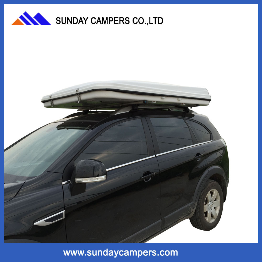 4X4 Truck Camping Car Outdoor Hard Shell Roof Top Tent
