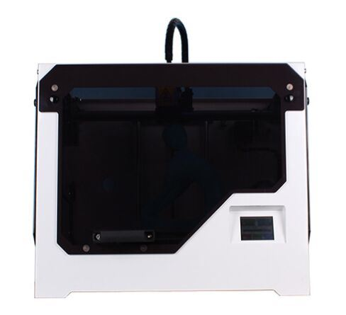 Factory 0.1mm Precison 200X200X300mm Building 3D Printer for School