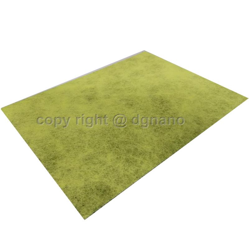 Spunbond Carbon Filter Material