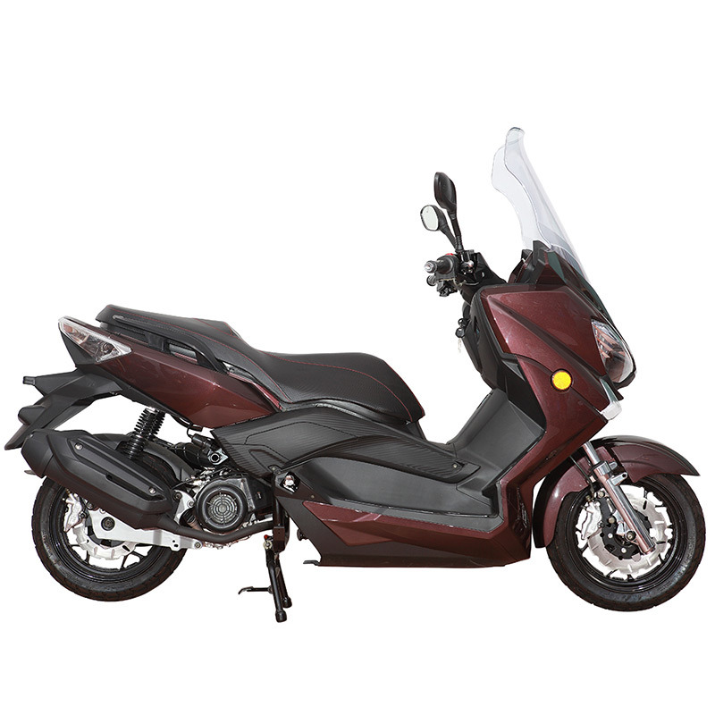 Sanyou 125cc-250cc Gasoline Scooter New T8