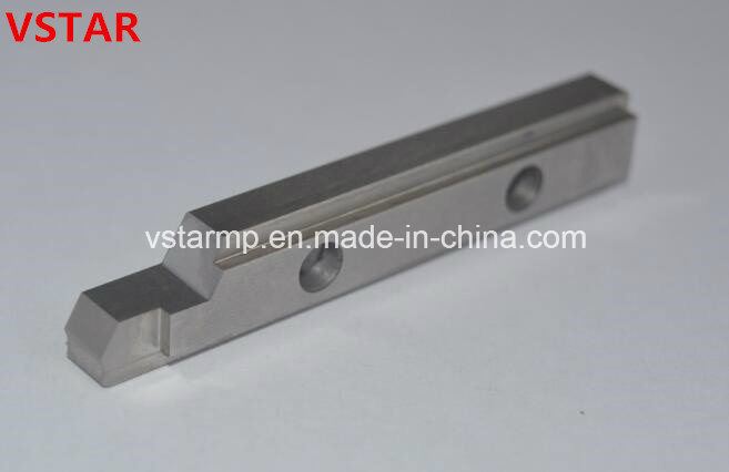 CNC Lathe Machined Part for Sewing Machine High Precision Hardware