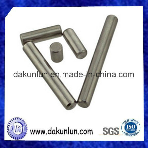 High Precision Customized Metal Pin, All Kinds of Materail Available