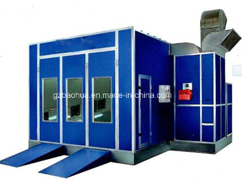 Diesel Heating System Car Spray Booth/Diesel Paint Booth/Auto Spray Booth