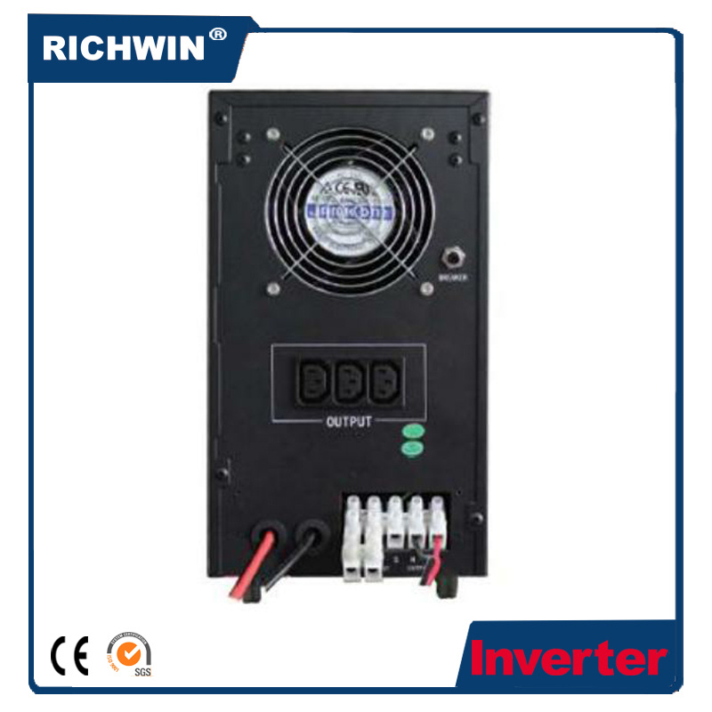 600va~10kVA Power Inverter Low Frequency Pure Sine Wave off Grid