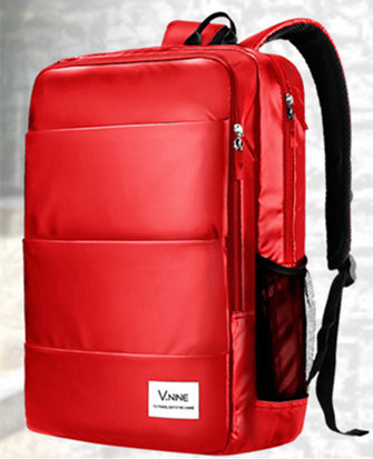 2017 Computer Laptop Backpack with Water Proof Material