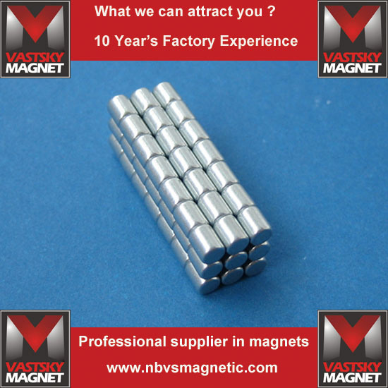 NdFeB Bar Magnet Super Powerful Factory Direct Sale