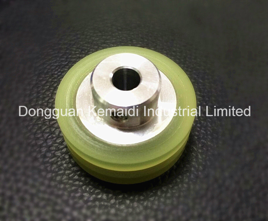 Urethane Feeder Roller for Money Counter