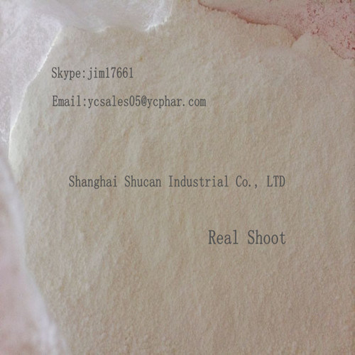 Chinses Manufacture Only High Quality Raw Powders AMR-69 Pirfenidone 53179-13-8