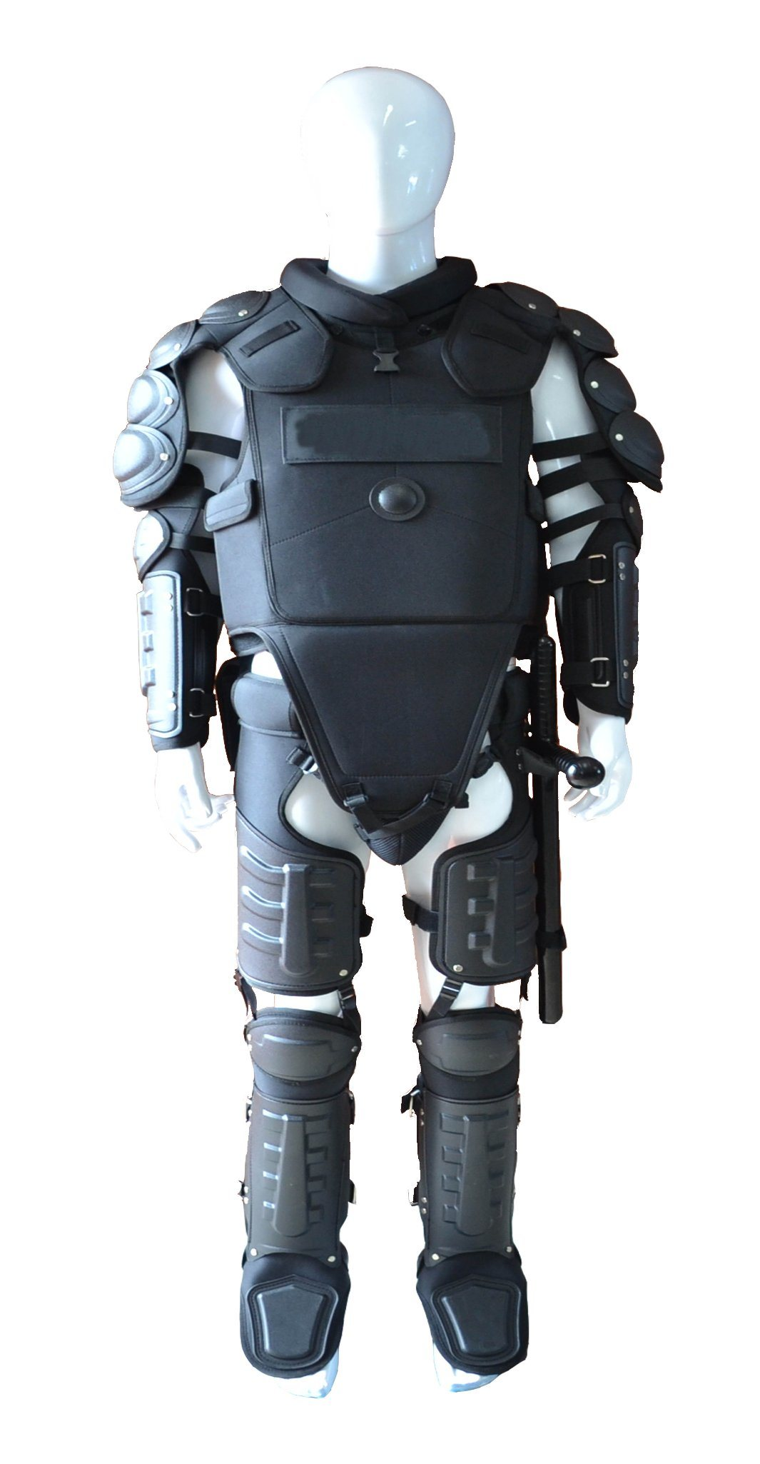 Fbf-20 Militray Riot Suit