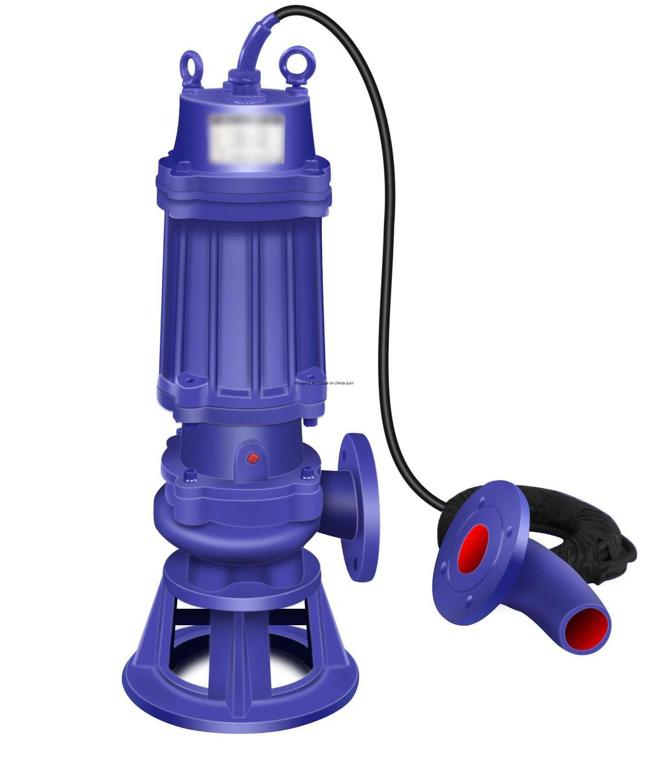 Mf Mn Series Sewage Pump