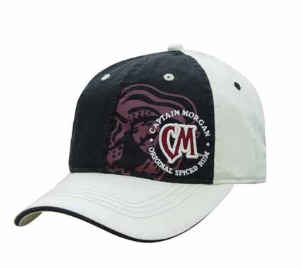 Custom Embroidery Caps Burshed Cotton Promotional Caps Hat Snapback Cap Baseball Caps
