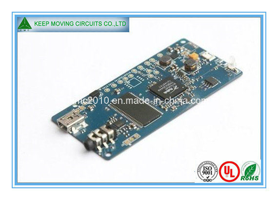 Electronic One-Stop 2-Layer and Multilayer PCBA Manufacturing