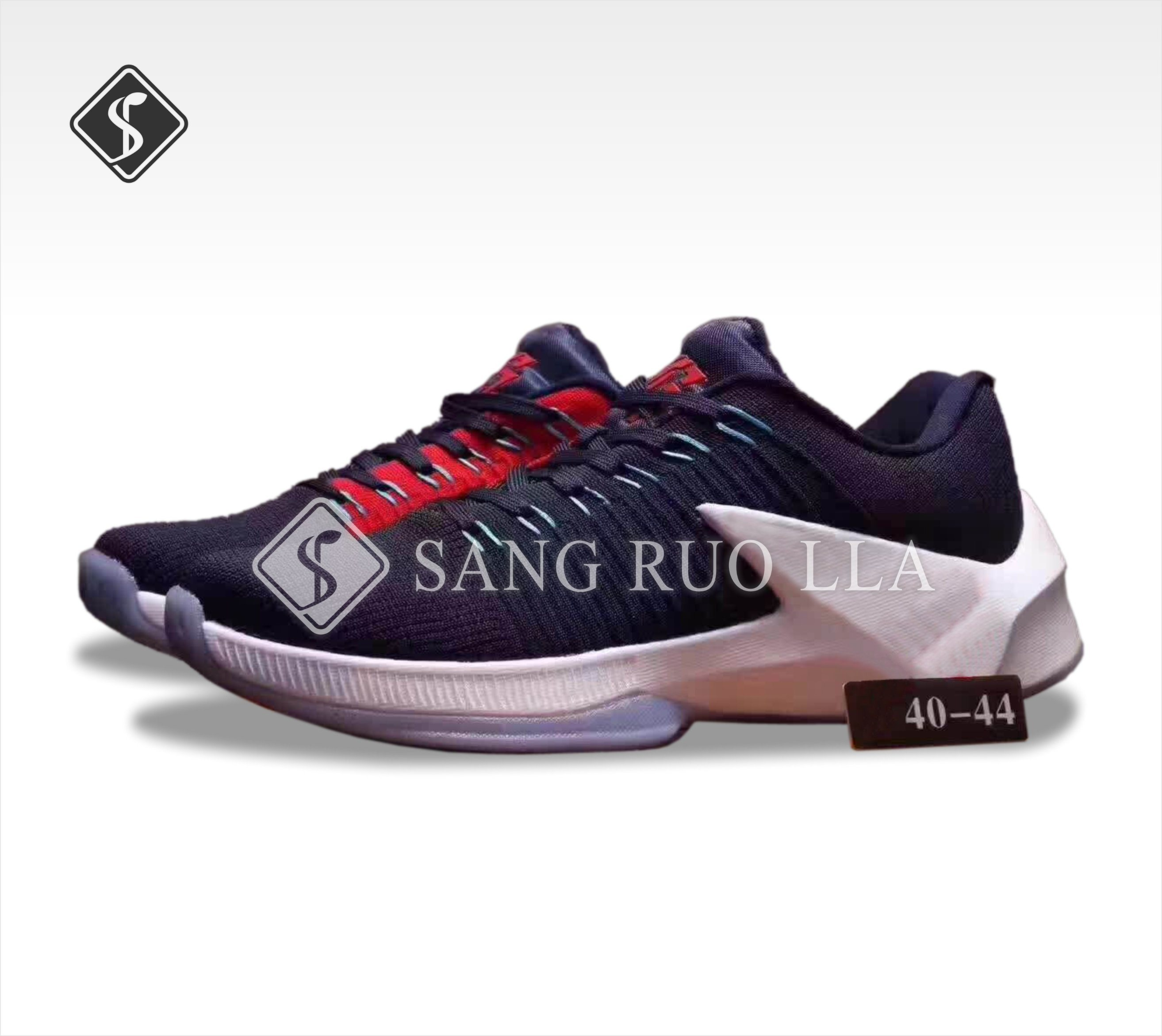 Fly Knitting Shoes, Sports Shoes, Running Shoes, Sneaker, Men′s Shoes, Women′s Shoes