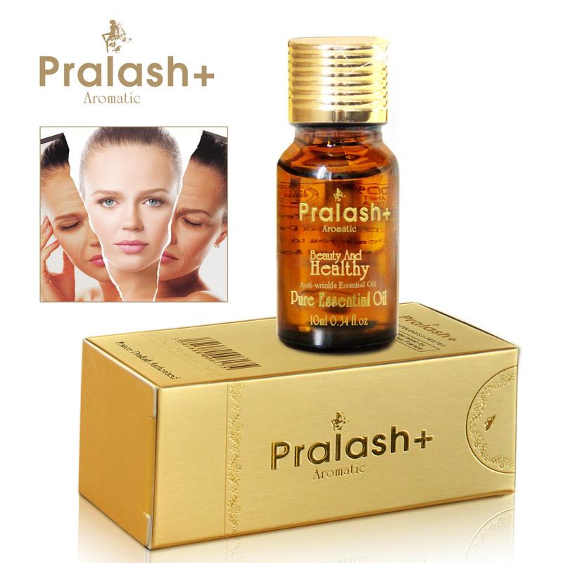 Cosmetic Pralash+ Anti Wrinkle Essential Oil Best Anti Wrinkle Oil Anti-Aging Skin Care