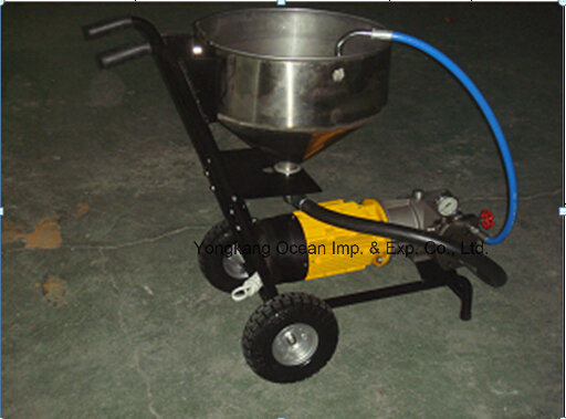 Hyvst Diaphragm Pump Airless Paint Sprayer Spx2200-250h