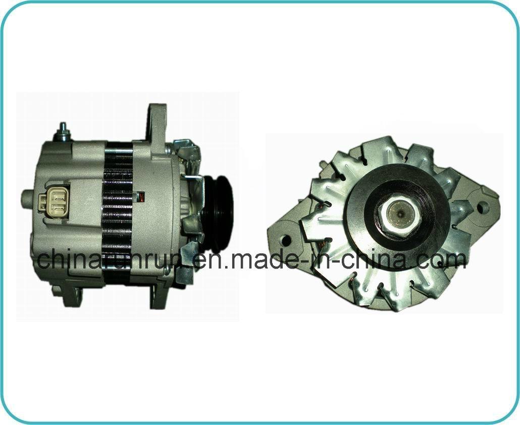 Auto Alternator Pulley 2V/a Od 68mm (A004TU6088 24V 80A)