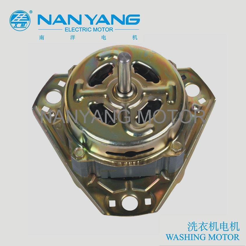 Motor parts september 2016 for Washing machine electric motor