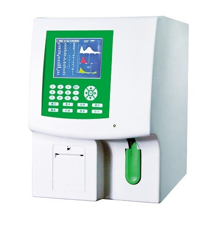 Hy-3200 Hematology Analyzer (CE Certificated)