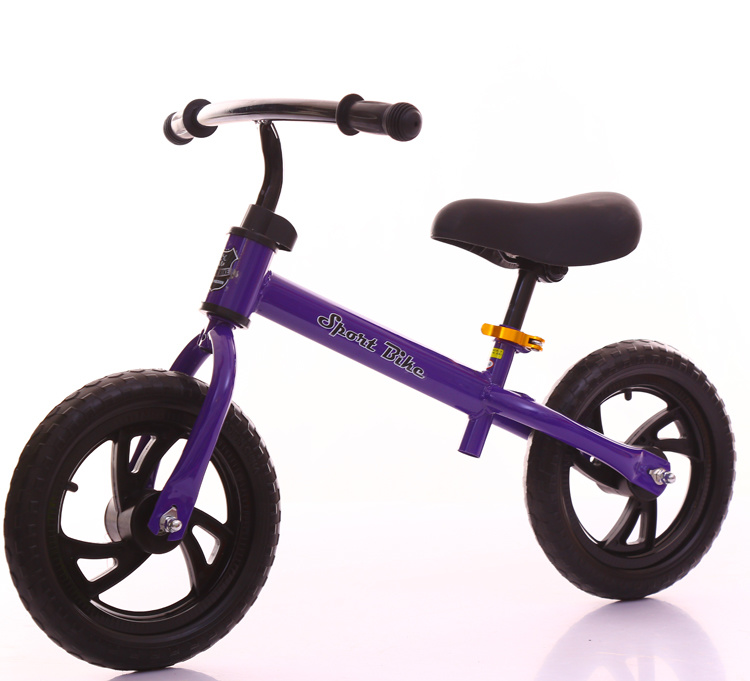 Kids Balance Bike Bicycle Children Balance Bicycle
