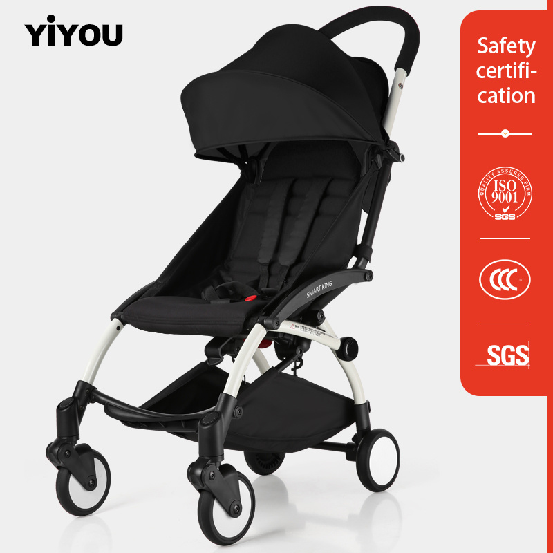 En1888 Best Quality Baby Stroller Pram Baby Pushchair From China