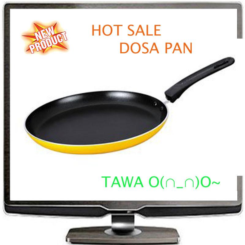 New Design Dosa Pan Tawa Skillte Uk Dp002 Photos Amp Pictures