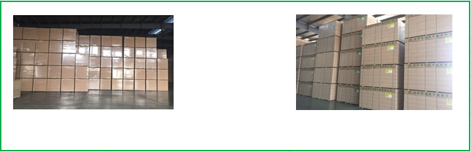 15mm Medium Density Fiberboard Cheep Price
