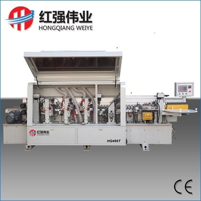 Woodworking Edge Bander /Automatic Edge Bander / High Quality Edge Banding Machine