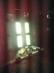 260W Outdoor LED Flood Light (BTZ 220/260 55 Y W)