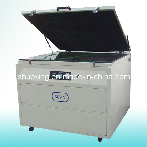Automatic High Precision Exposure Machine (SE-L)