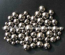 Stainless Steel Ball (AISI304/304L)