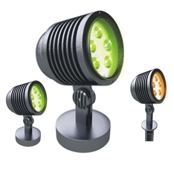 High Bright Outdoor/Solar/Garden LED Spotlight (su-sob-15W)