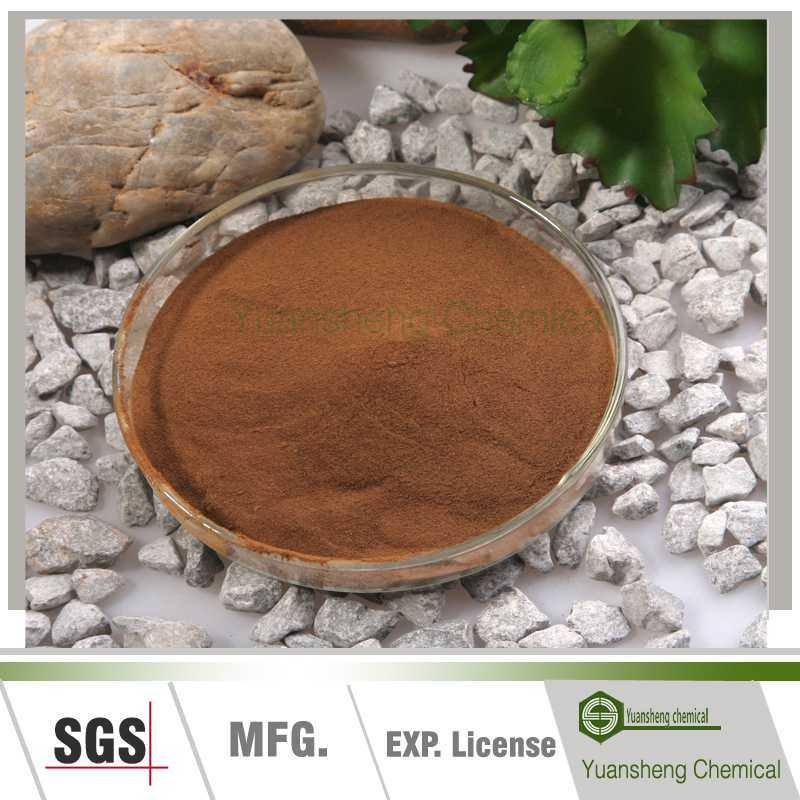 Lignin Powder as Agricultural Chemicals