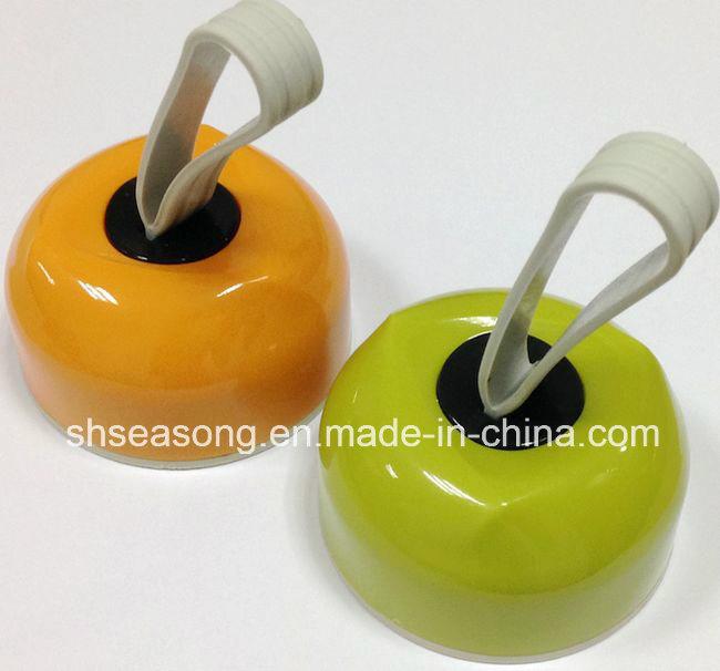 Water Bottle Cap / Sport Bottle Lid / Plastic Cap (SS4316)
